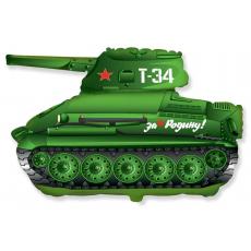 Танк Т-34 79 см