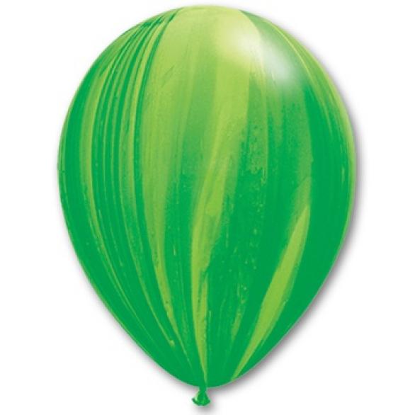 Супер Агат Green 28 см