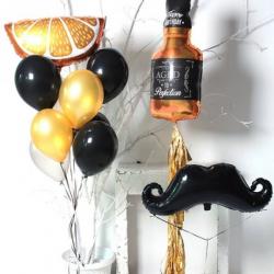 Набор шаров Виски