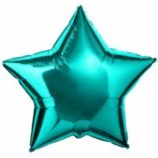 Шар звезда тиффани 45 см