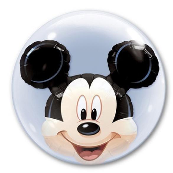 BUBBLE ИНСАЙДЕР Disney Микки Маус 61 см