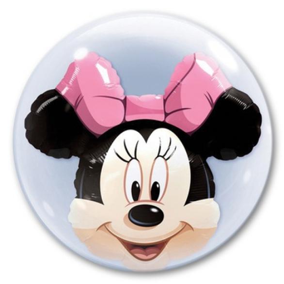 BUBBLE ИНСАЙДЕР Disney Минни Маус 61 см