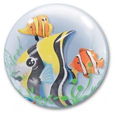 BUBBLE ИНСАЙДЕР Рыбы тропические 61 см