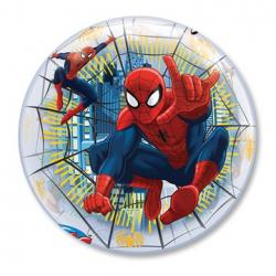 BUBBLE 55 см Marvel Человек-Паук