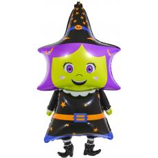 Фигура, Маленькая ведьмочка, 99 см.