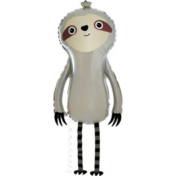 Ходячая фигура Ленивец