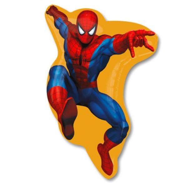 Воздушный шар Человек-паук