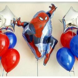 """Композиция """"Человек паук"""""""