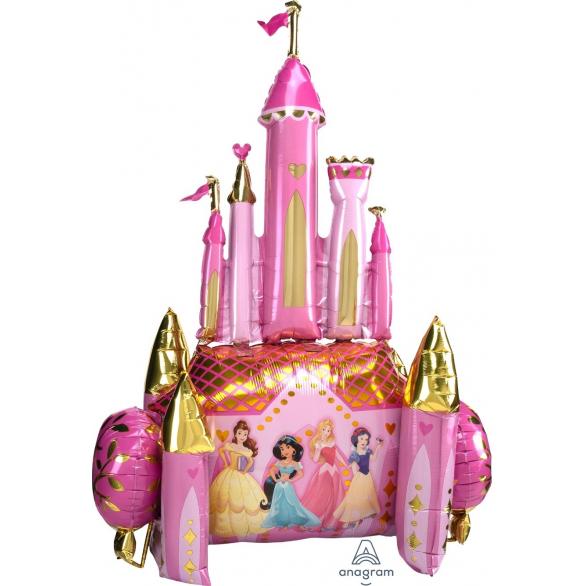 Сказочный Замок, Принцессы Диснея