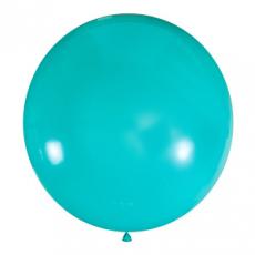 """Воздушный шар 36""""/91см Пастель Tiffany"""