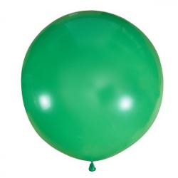 """Воздушный шар 36""""/91см Пастель GREEN"""