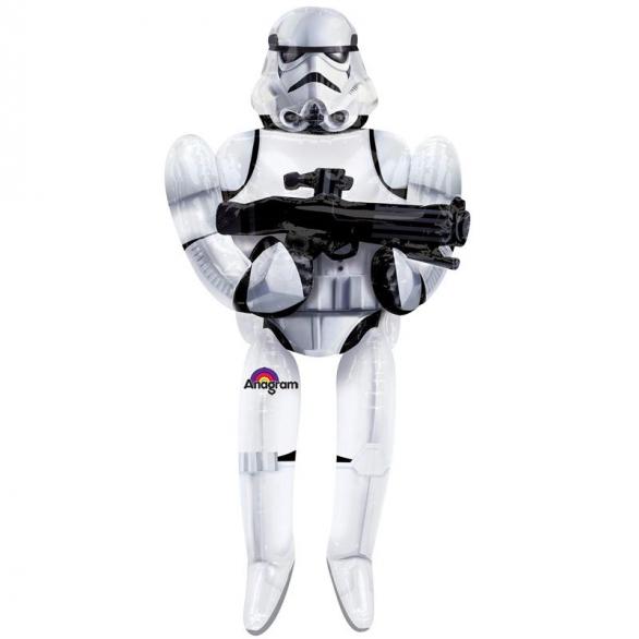 Ходячая фигура, Звездные войны, Штурмовик