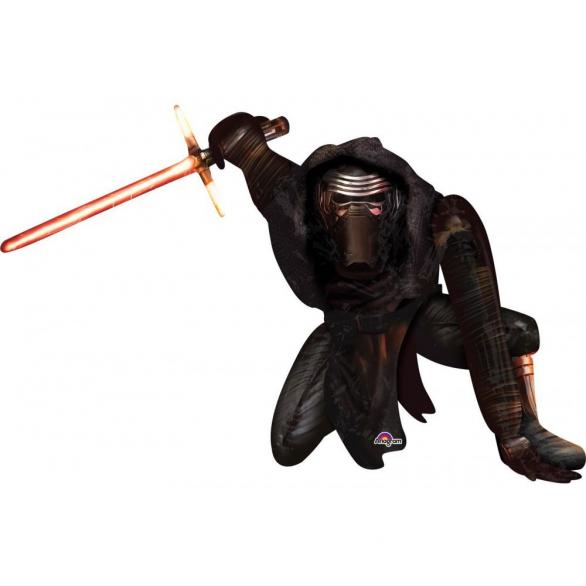 Ходячая фигура, Звездные войны, Кайло Рен