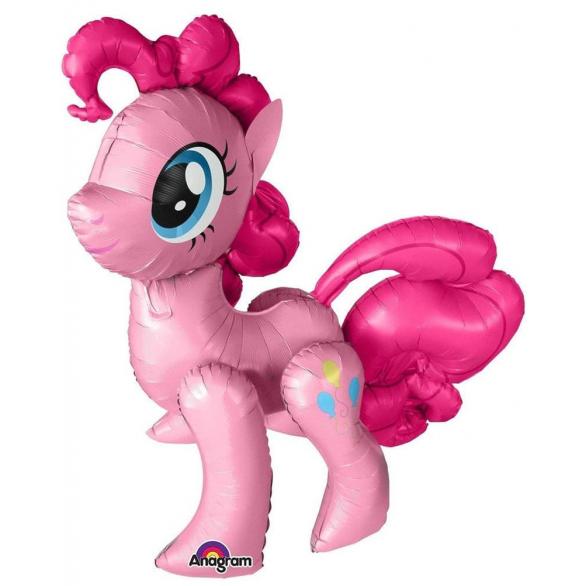 Ходячая фигура пони Пинки Пай