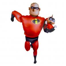 Ходячая фигура Суперсемейка Мистер Исключительный