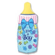 Бутылочка для мальчика 79 см