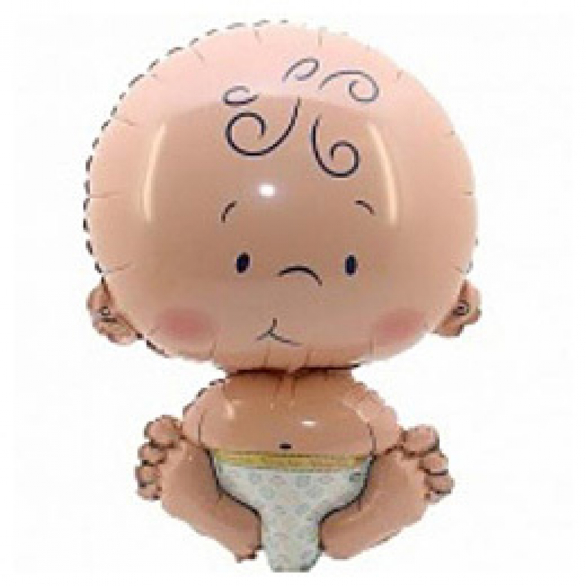 Фольгированный шар Малыш