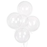 Прозрачные шары Bubbles (Баблс)